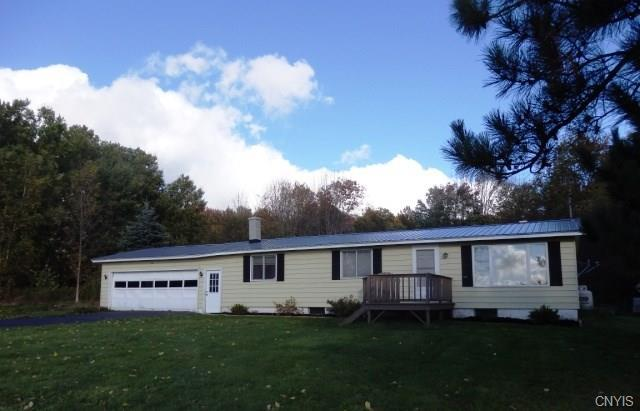 10840 Florence Hill Rd, Camden, NY 13316