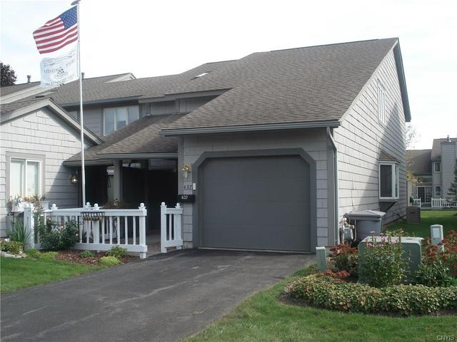 437 Summerhaven Dr N, East Syracuse, NY 13057
