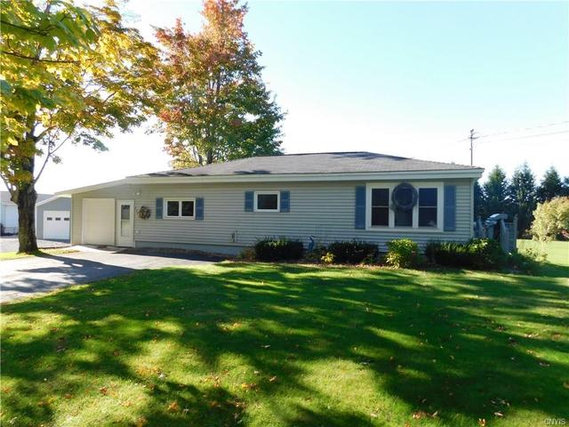 2481 County Route 12, Central Square, NY 13036