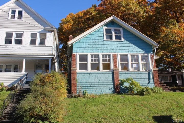 265 Reed Avenue, Syracuse, NY 13207