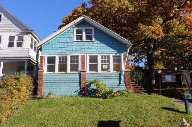 265 Reed Ave, Syracuse, NY 13207