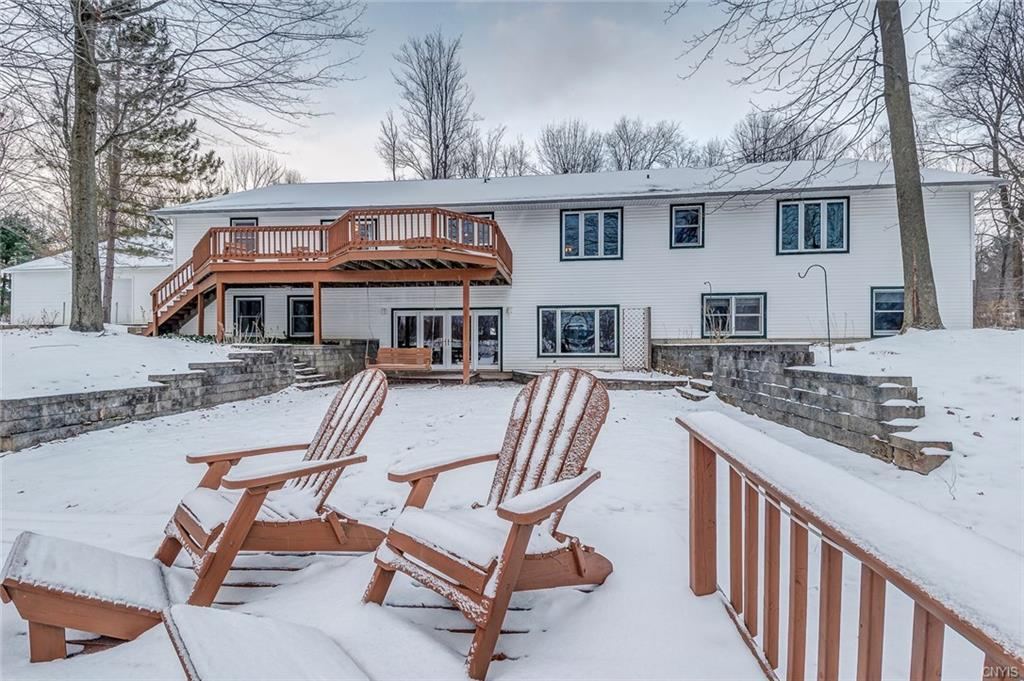 545 County Route 54, Pennellville, NY 13132