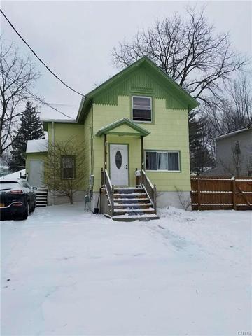 6 Burt Ave, Auburn, NY 13021