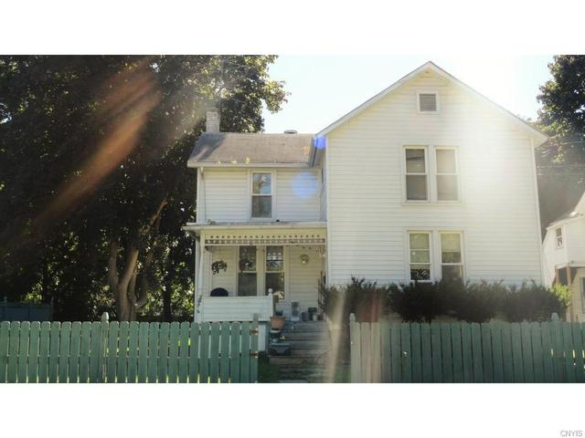 11 Brown Ave, Cortland, NY 13045