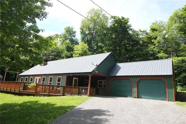 3647 Houghton Ln, Morrisville, NY 13408