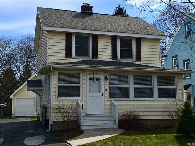 319 Ridgewood Dr, Syracuse, NY 13206