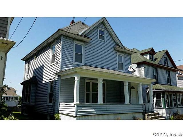 350 Whittier Ave, Syracuse, NY 13204