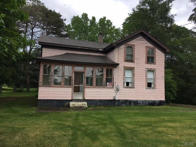 1893 Stump Rd, Marcellus, NY 13108