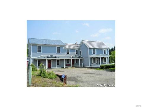 3387-3393 Freetown Hoxie Gorge Rd, Freetown, NY 13040