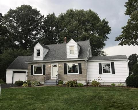 homes for sale new hartford ny