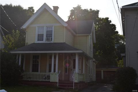 126 Freeman Ave, Syracuse, NY 13209