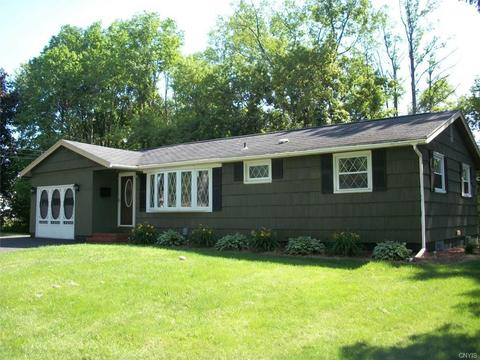 North Syracuse Ny 2 Bedroom Houses For Sale Movoto