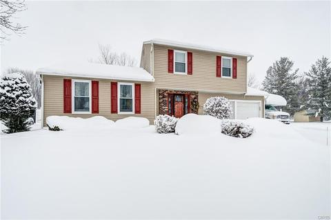 homes for sale in cicero ny