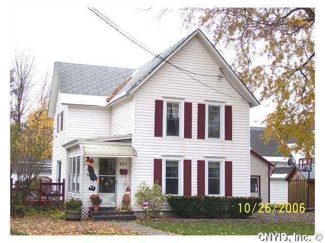 427 W Mullin St, Watertown, NY 13601
