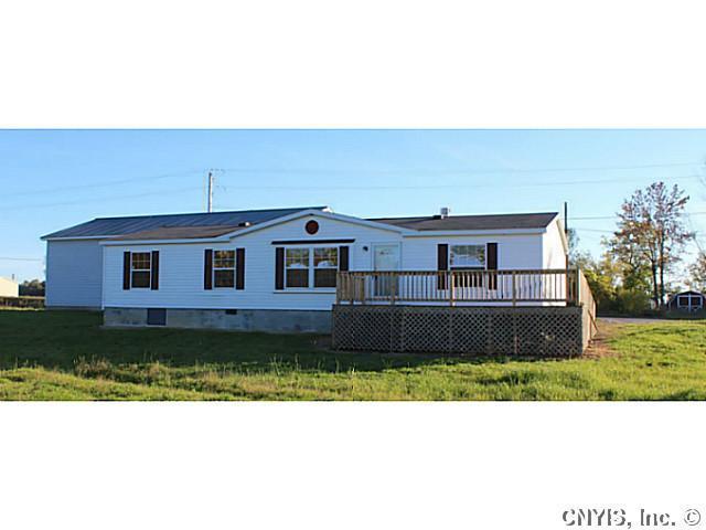 26085 Keyser Rd, Evans Mills, NY 13637