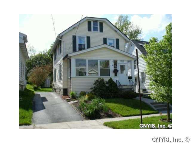 135 Wadsworth St, Syracuse, NY 13203