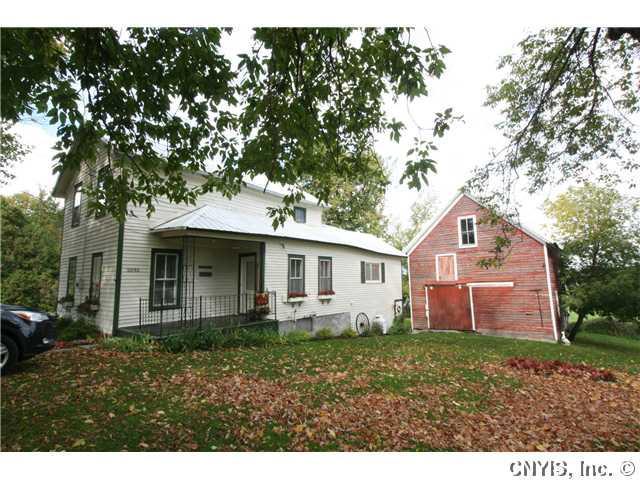 36980 Old Martin Street Rd, Carthage, NY 13619