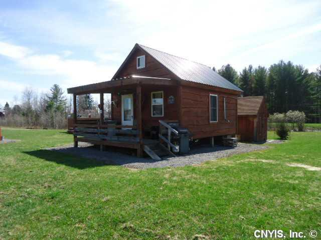 266 County Route 27, Redfield, NY