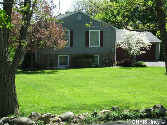 4430 NW Townline, Marcellus, NY