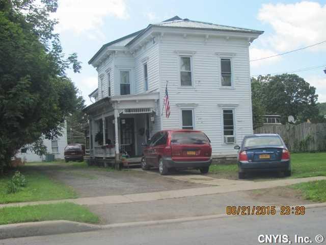 53 W Main St, Earlville, NY 13332