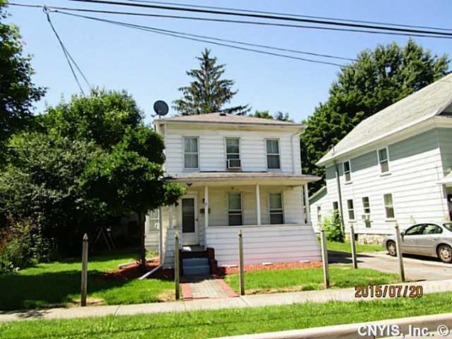 9 Delevan St, Auburn, NY