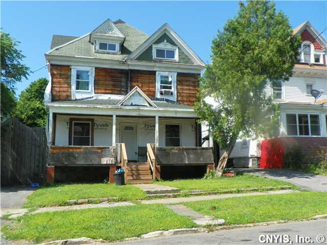 237 Mckinley Ave, Syracuse, NY