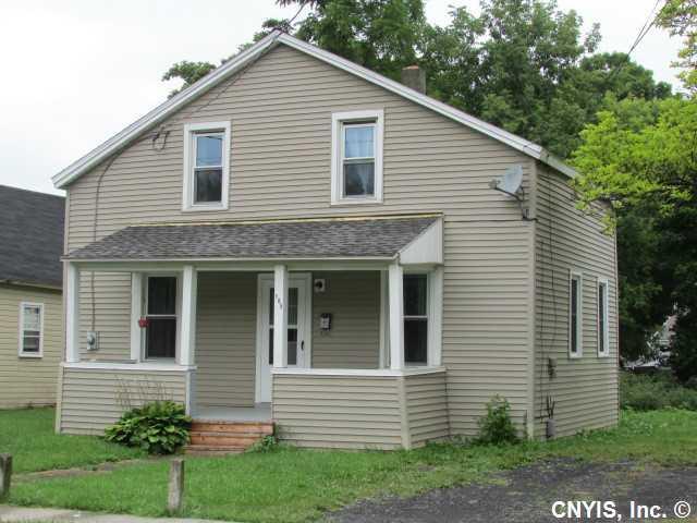 105 Fitch Ave, Auburn, NY