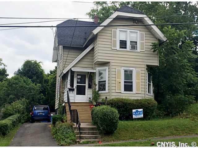 505 Arthur St, Syracuse, NY