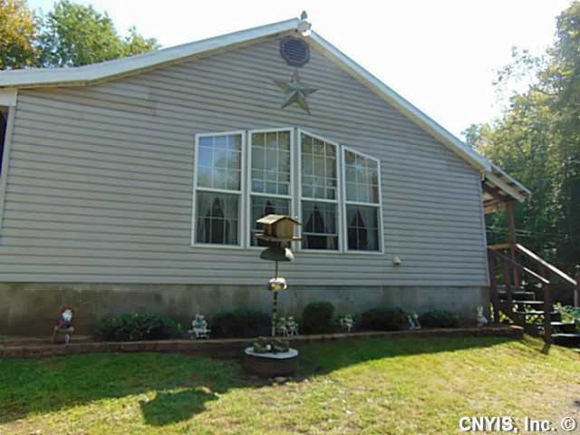 2542 Prince Brook Rd, Redfield, NY