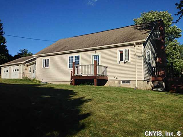 3572 Griffin Rd, Syracuse NY 13215