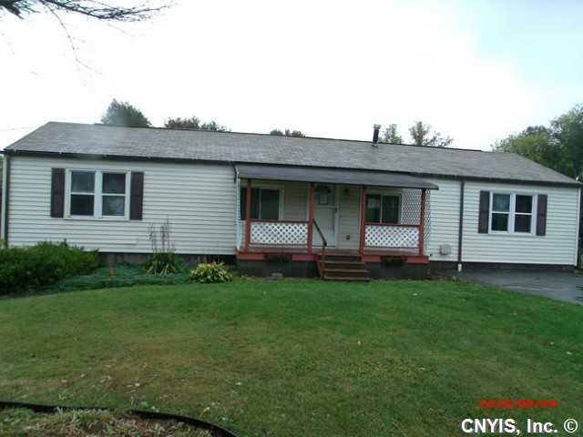 8313 Westmoreland Rd, Whitesboro, NY