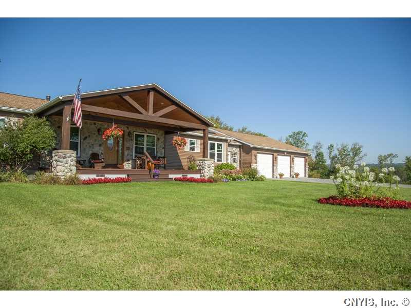 8569 Post Rd, Holland Patent, NY