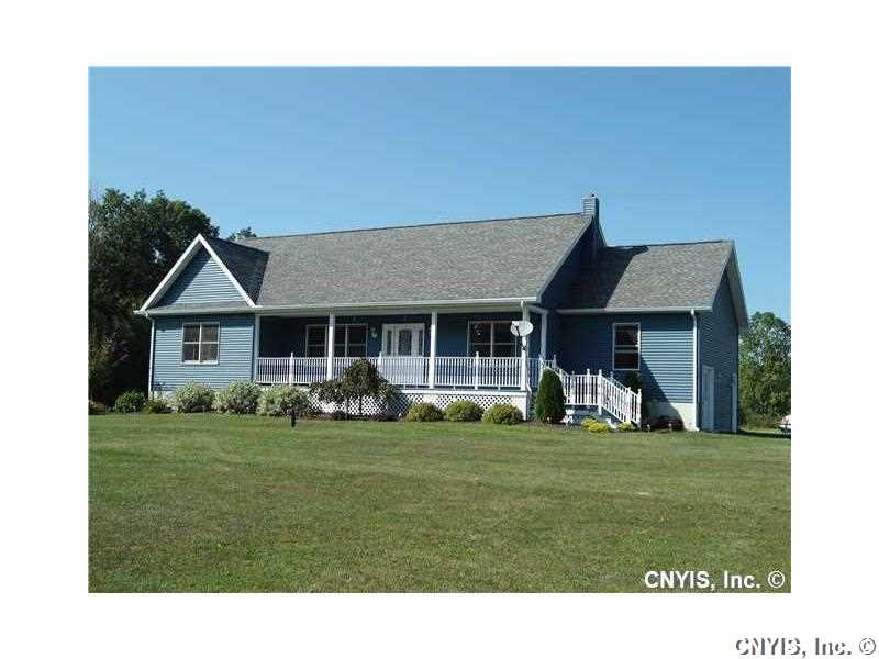 216 County Route 45, Hastings, NY