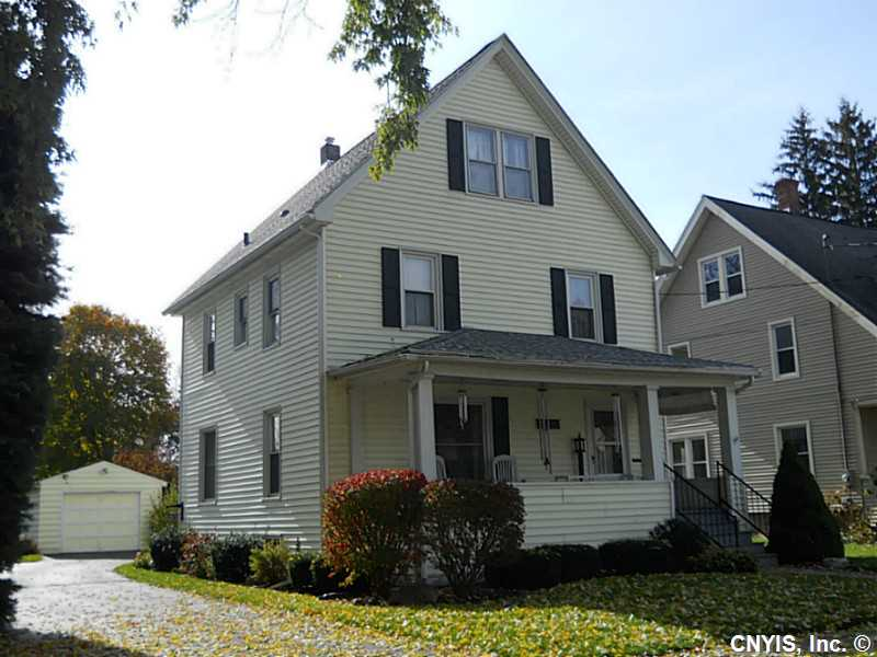 27 William St, Cortland, NY