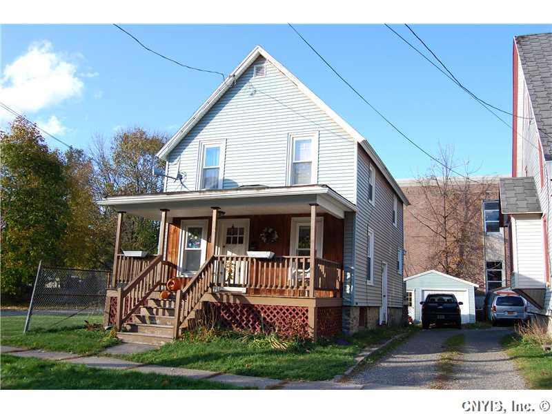 98 Maple Ave, Cortland, NY