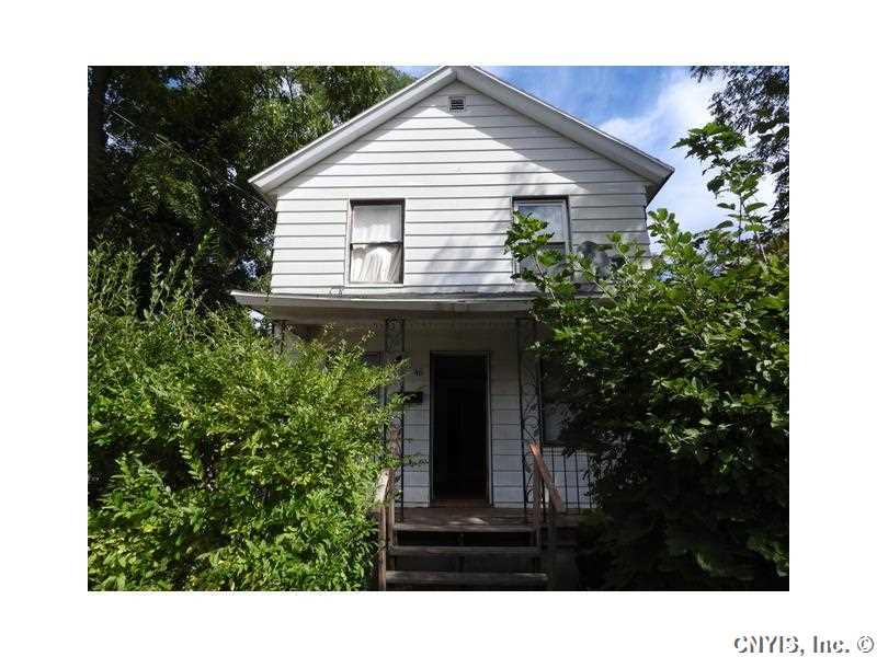 46 Jefferson St, Auburn, NY