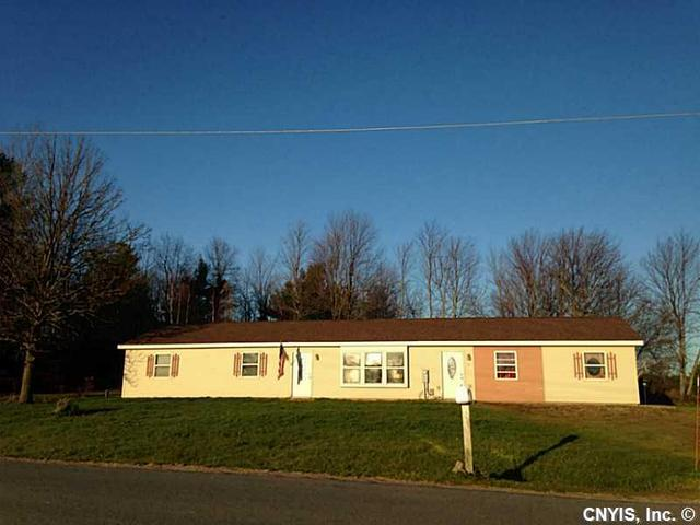 66 Glasby Rd, Gouverneur, NY 13642