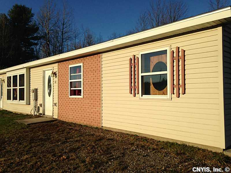 66 Glasby Road, Gouverneur, NY 13642