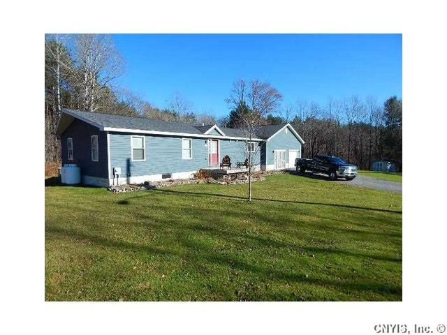 5106 County Route 17, Redfield, NY