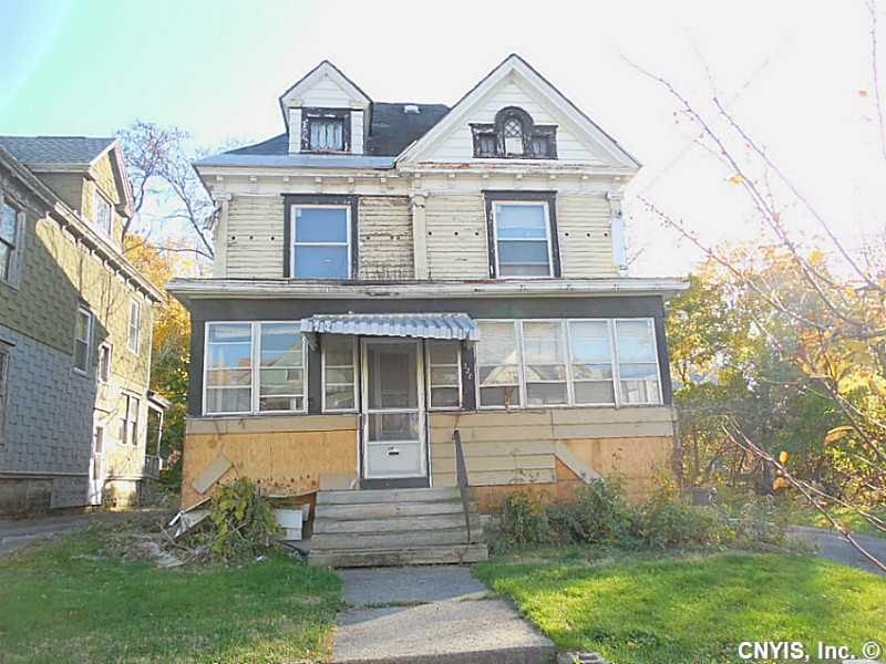 228 Mckinley Ave, Syracuse, NY