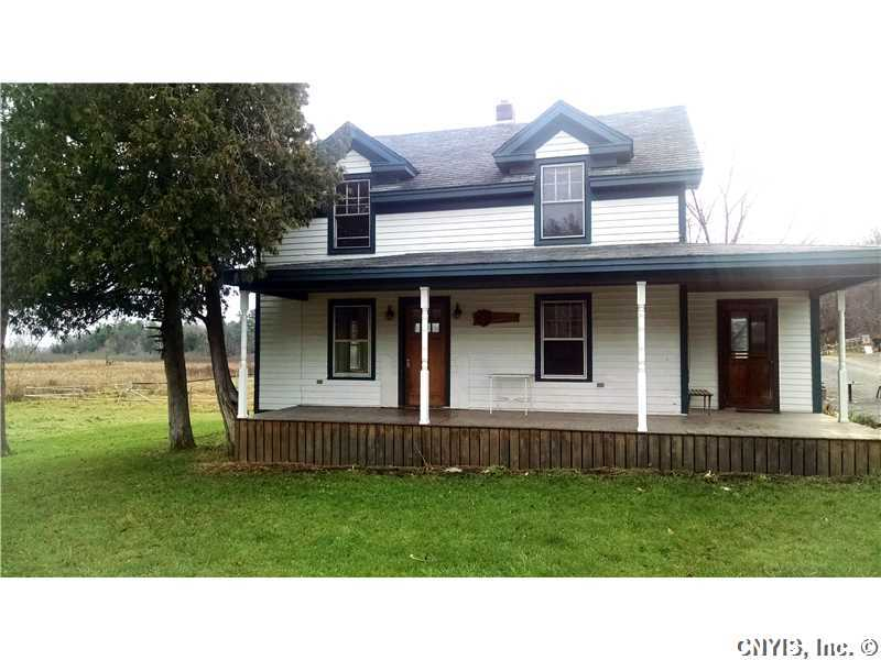 28925 Rogers Rd, Redwood, NY