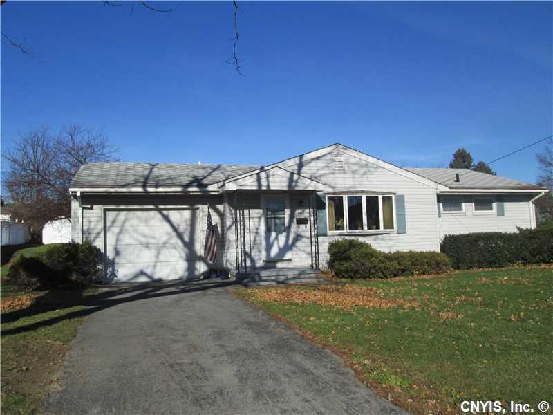 228 Barben Ave, Watertown, NY