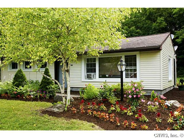 4125 Bishop Hill Rd, Marcellus, NY