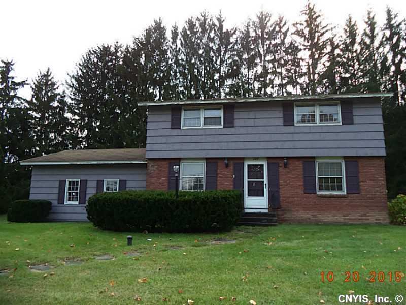 109 Rosewell Mdws, Syracuse, NY