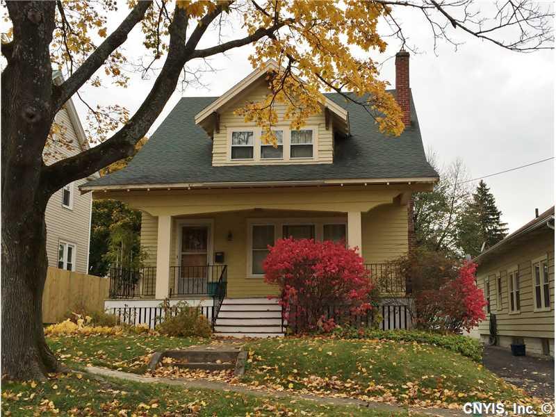 150 Wolcott Ave, Syracuse, NY