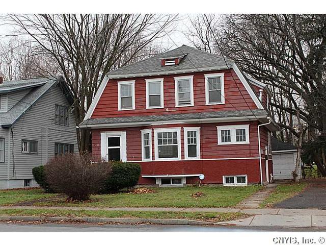 1433 Teall Ave, Syracuse NY 13206