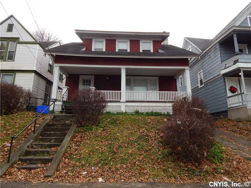 1617 Bellevue Ave, Syracuse, NY