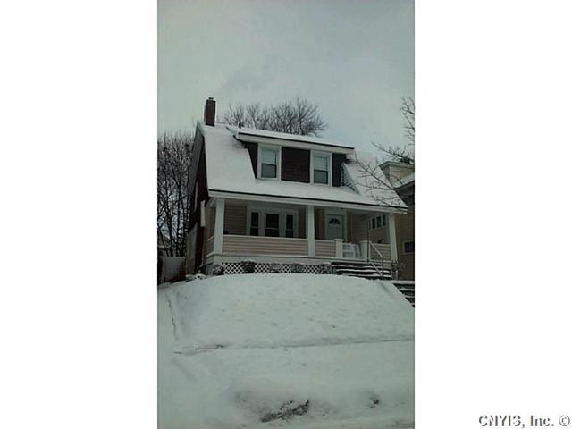 228 Paul Ave, Syracuse NY 13206