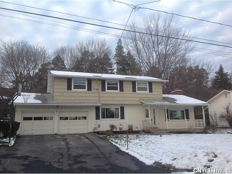 302 Greenwood Rd, Syracuse, NY