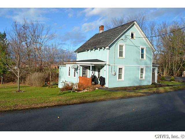 306 Lake St, Hammond, NY 13646